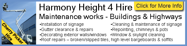Height 4 Hire